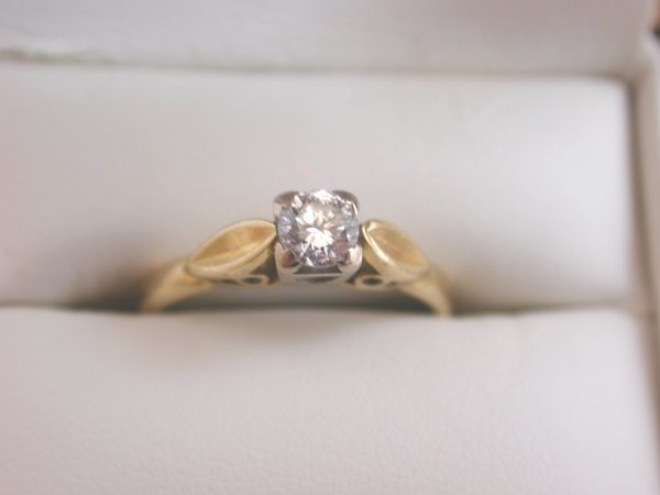 How Much To Replace Claw In Diamond Ring